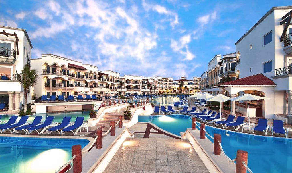 Boutique Hotel Cancun