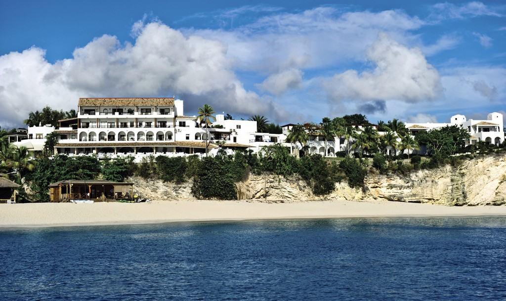 Punta Cana Resorts >> La Samanna St. Martin Wedding - Modern Destination Weddings