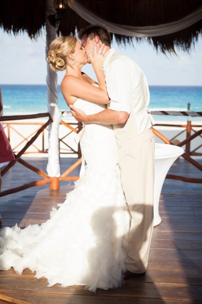 Alyssa Amp Jonathan Modern Destination Weddings