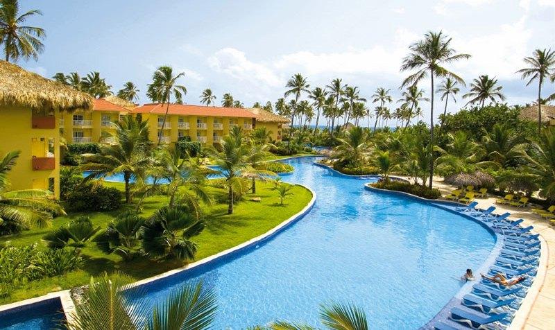Dreams Punta Cana Resort Spa Caribbean