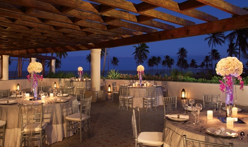Dreams Punta Cana Resort Spa Overview