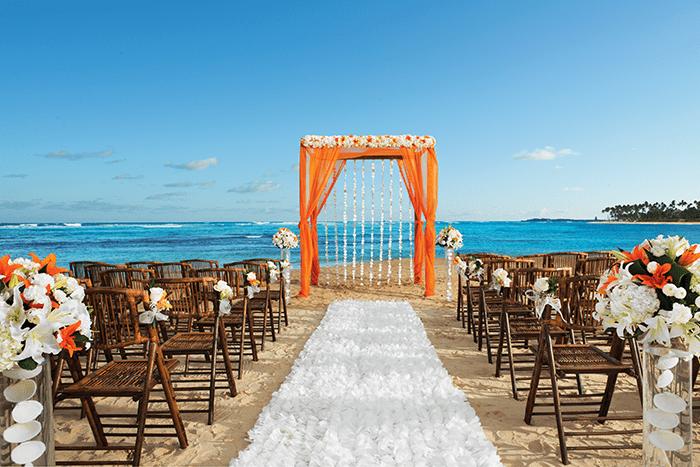 Breathless Punta Cana Resort Wedding