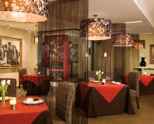 dreams palm beach punta cana wedding modern destination weddings. Black Bedroom Furniture Sets. Home Design Ideas
