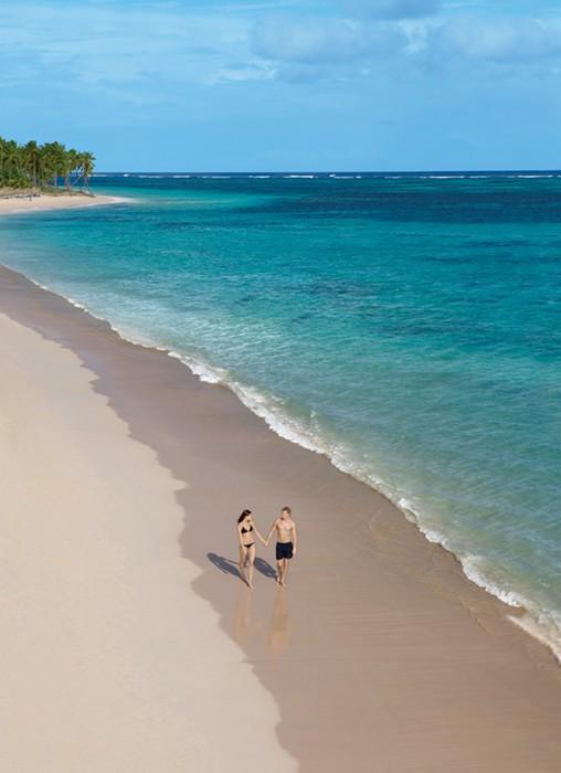 Dreams Palm Beach Punta Cana Wedding