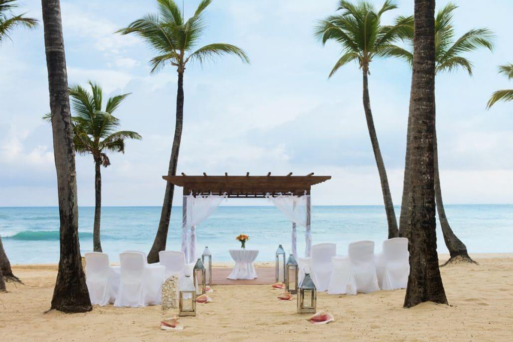 Excellence Punta Cana Wedding
