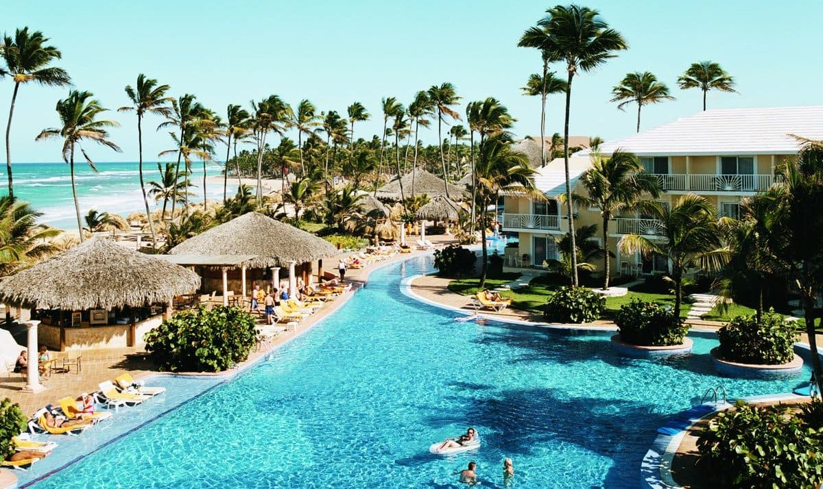 Palm Island Aruba Reviews