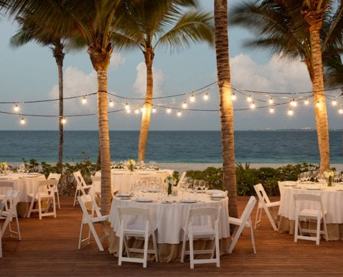 Finest Playa Mujeres Wedding Modern Destination Weddings