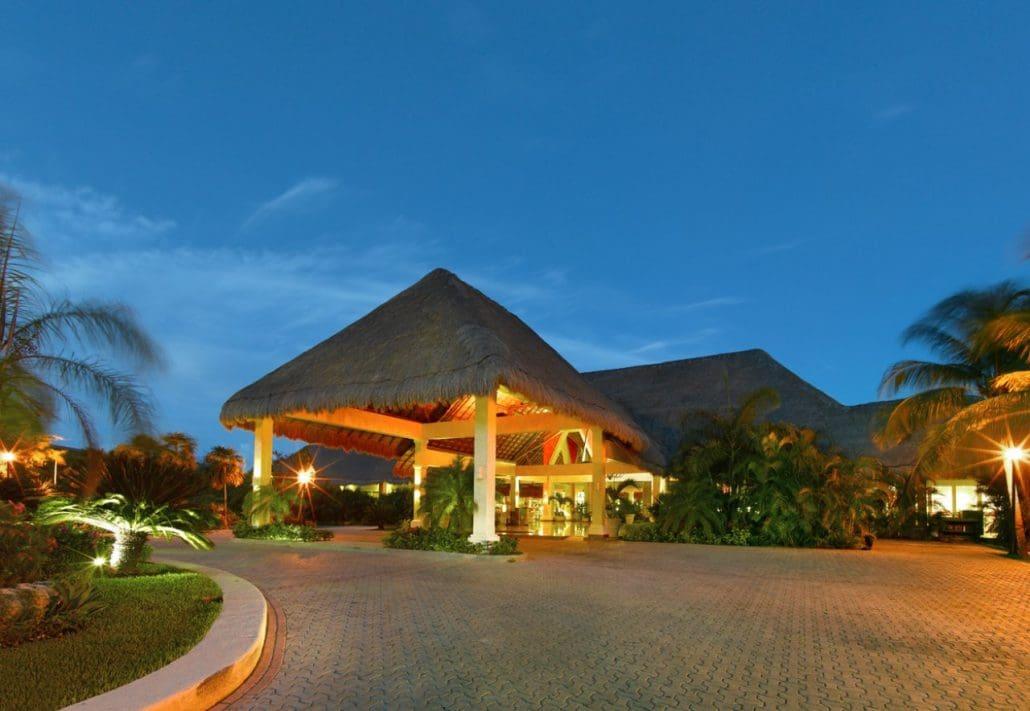 Hotel Grand Palladium Colonial Resort Spa Riviera Maya