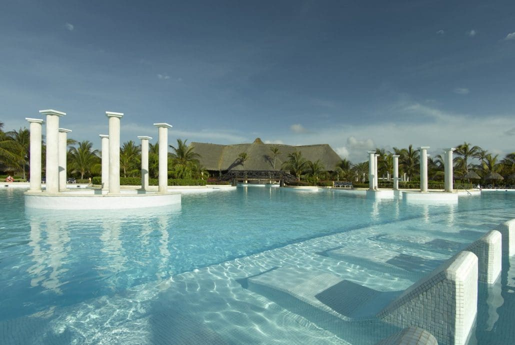 Grand Palladium Punta Cana Resort Spa Complex