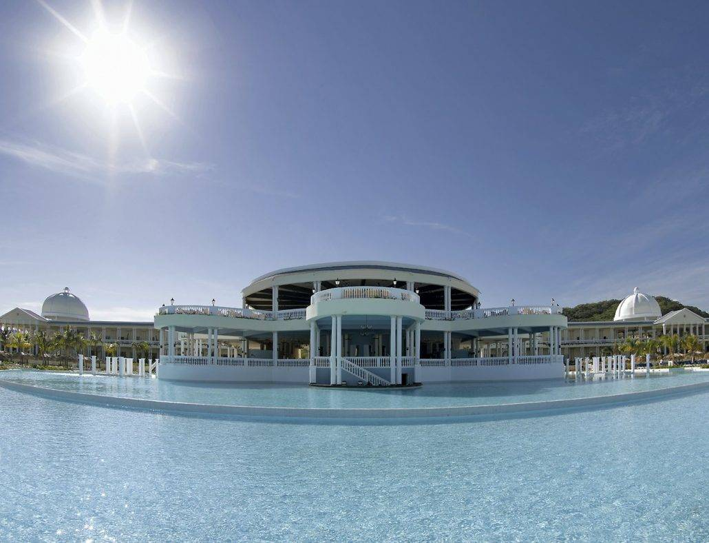 Grand Palladium Jamaica Resort Wedding Modern