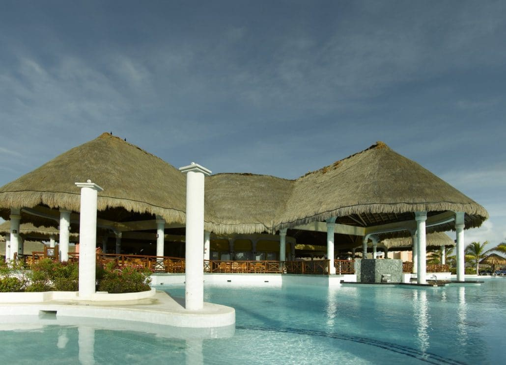 Grand Palladium Kantenah Resort And Spa Weddings