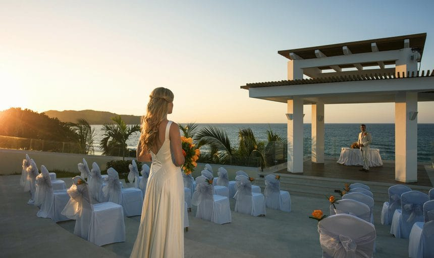 Iberostar Playa Mita Wedding Modern Destination Weddings