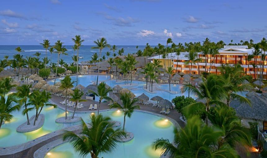 Iberostar Punta Cana Overview