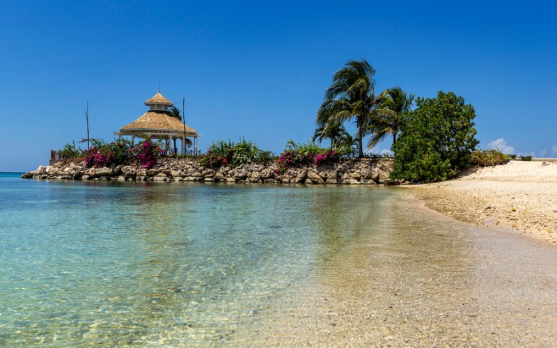 Punta Cana Resorts >> Moon Palace Jamaica Grande Wedding - Modern Destination Weddings