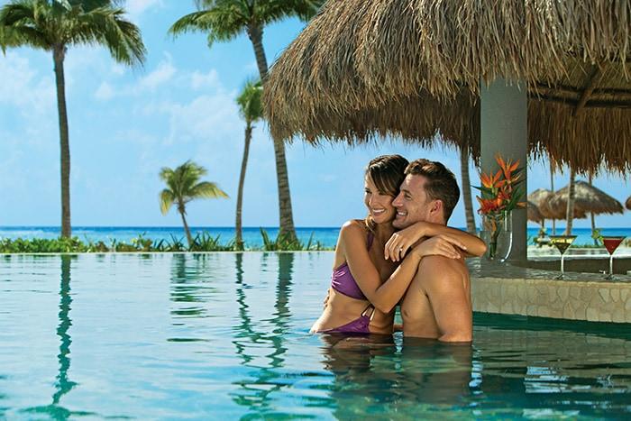 Secrets Akumal Riviera Maya Wedding Modern Destination