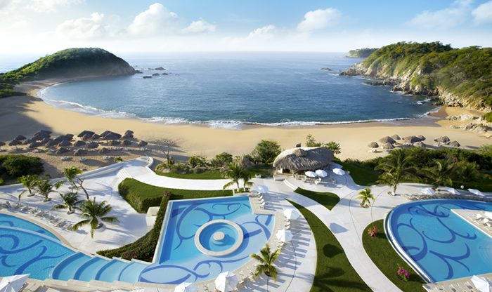 Huatulco Modern Destination Weddings