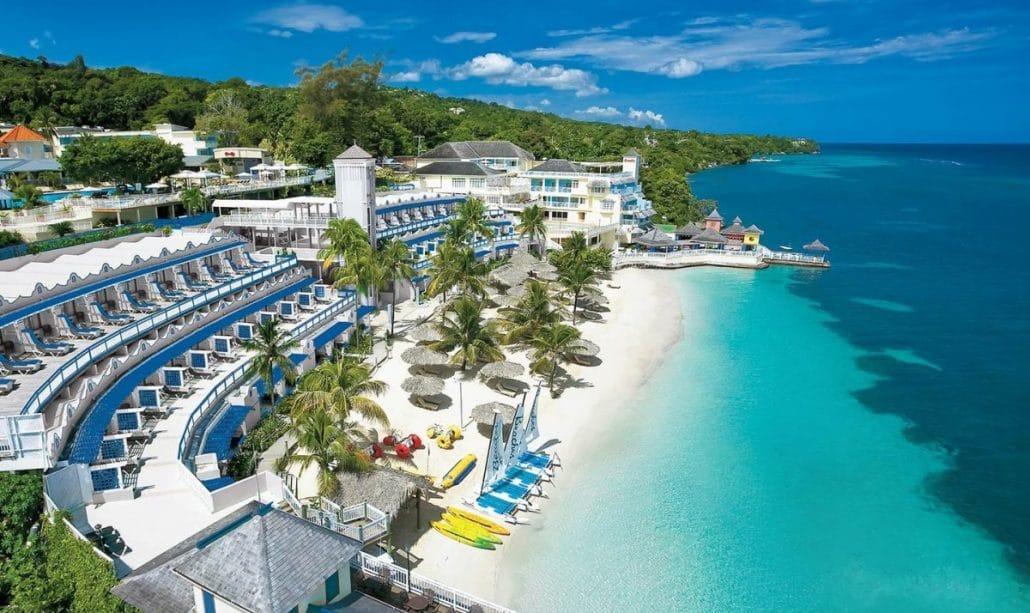 Beaches Ocho Rios Wedding Modern Destination Weddings