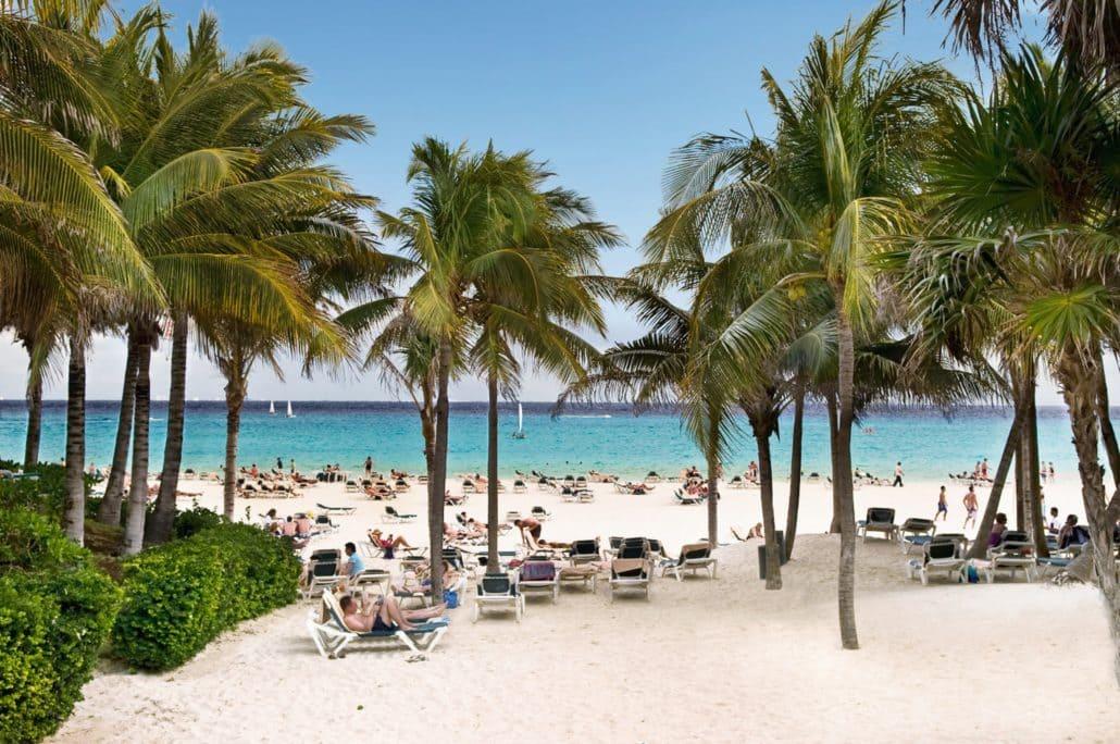 Hotel Riu Tequila All Inclusive Resort