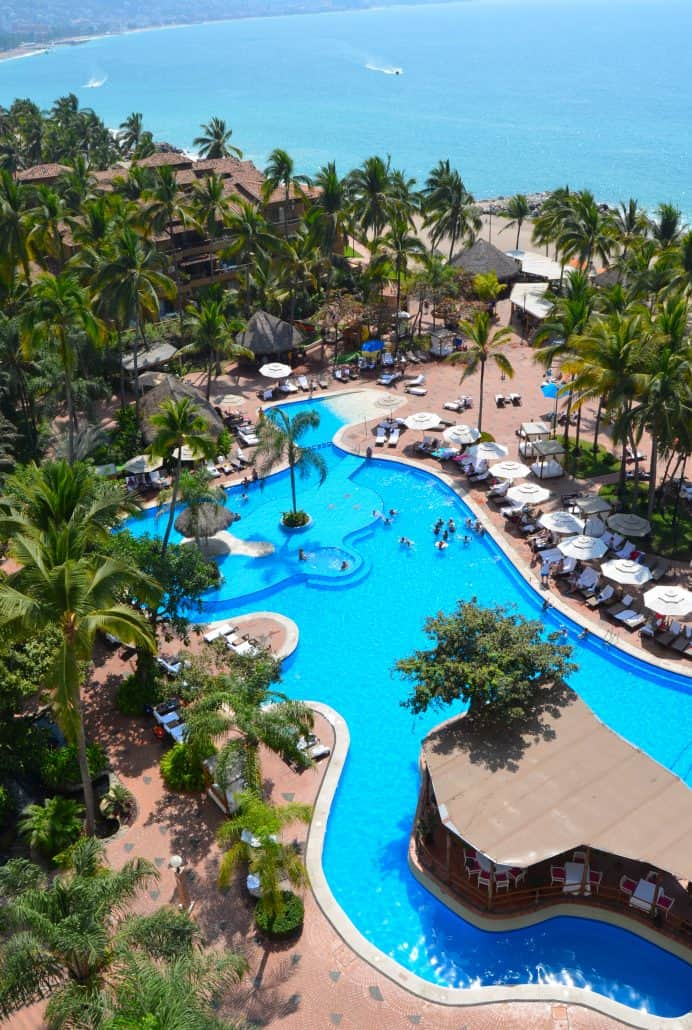 Puerto Vallarta Spa Resort