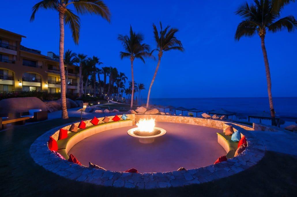 Aruba All Inclusive >> Grand Fiesta Americana Los Cabos Wedding-Modern Destination Wedding
