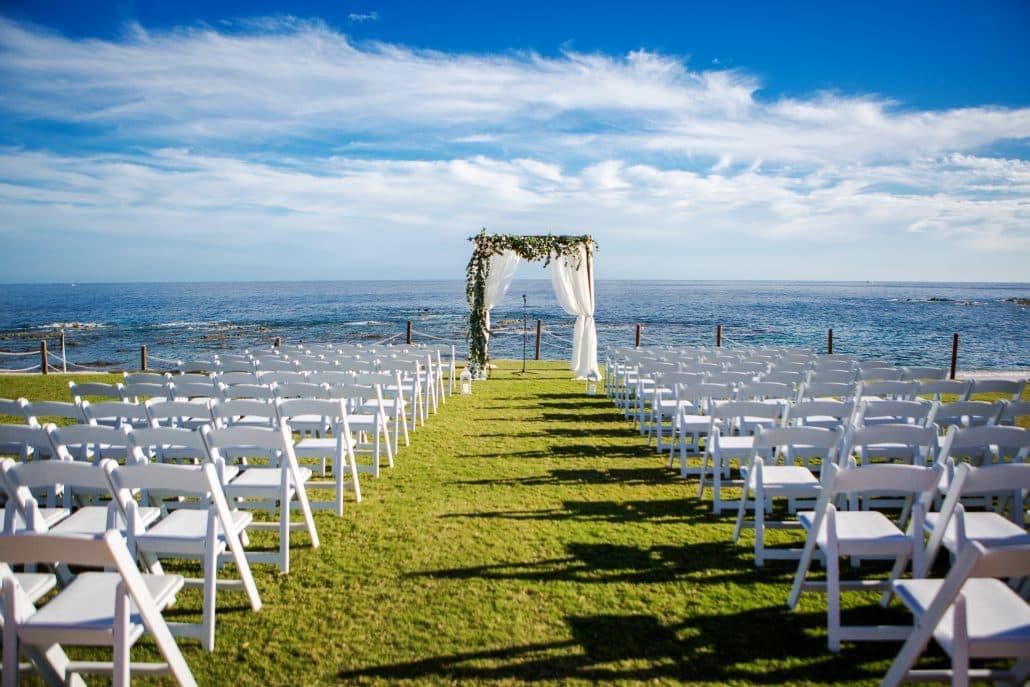 Grand Fiesta Americana Los Cabos Wedding-Modern ...