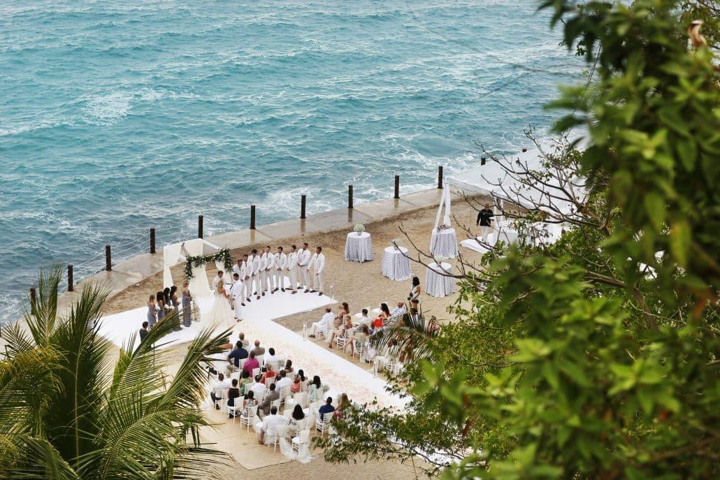 Grand Fiesta Americana Vallarta Wedding