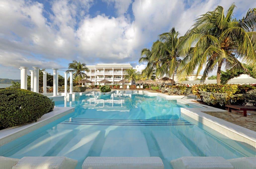 Grand Palladium Lady Hamilton Resort And Spa All Inclusive Jamaica