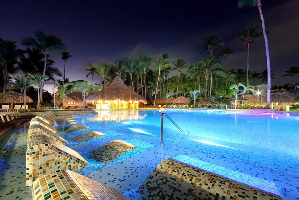 Punta Cana Palladium Resort Spa