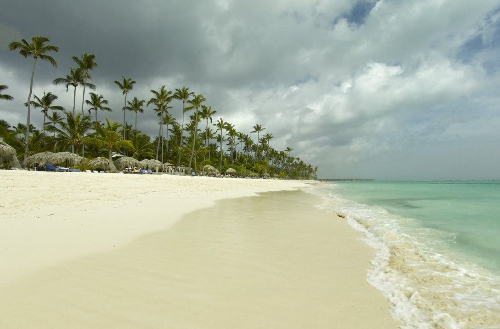 Grand Palladium Punta Cana Wedding Modern Destination