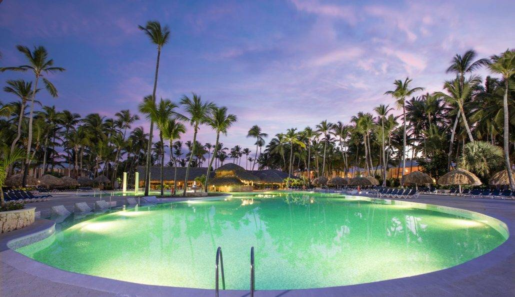 Grand Palladium Punta Cana Resort And Spa Overview