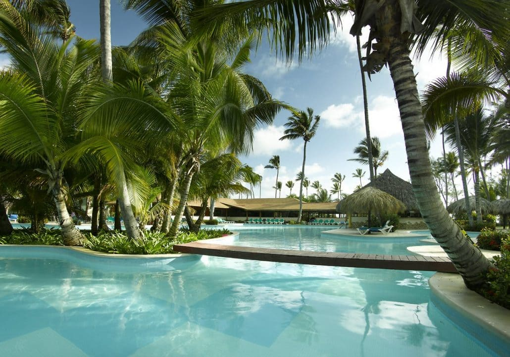Hotel Grand Palladium Bavaro Suites