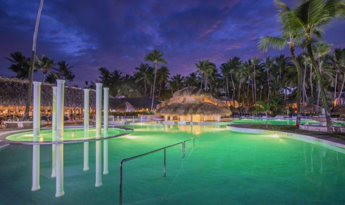 Grand Island Resort And Spa Bahamas