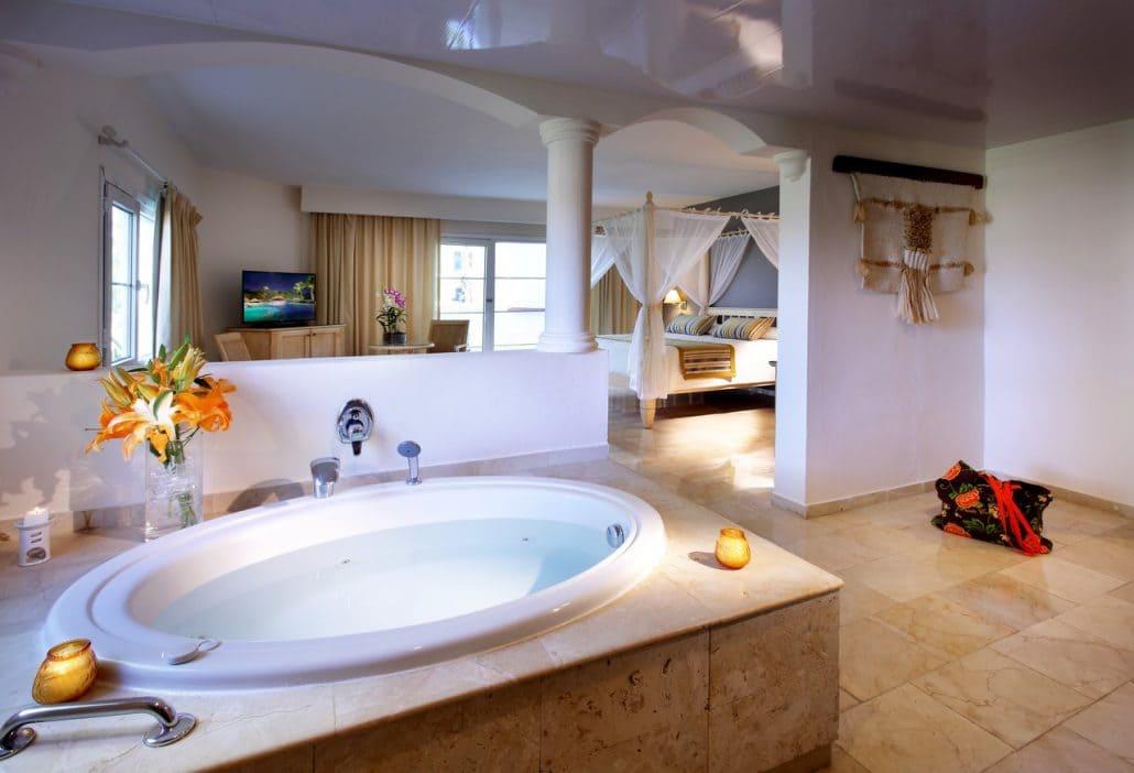 grand palladium punta cana wedding modern destination. Black Bedroom Furniture Sets. Home Design Ideas