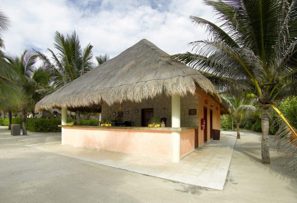 Turks And Caicos Resorts >> Grand Palladium White Sand Wedding - Modern Destination ...
