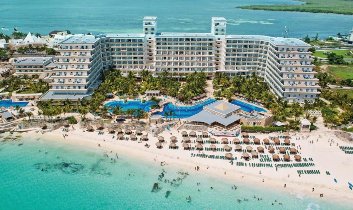 Riu Hotel Resort
