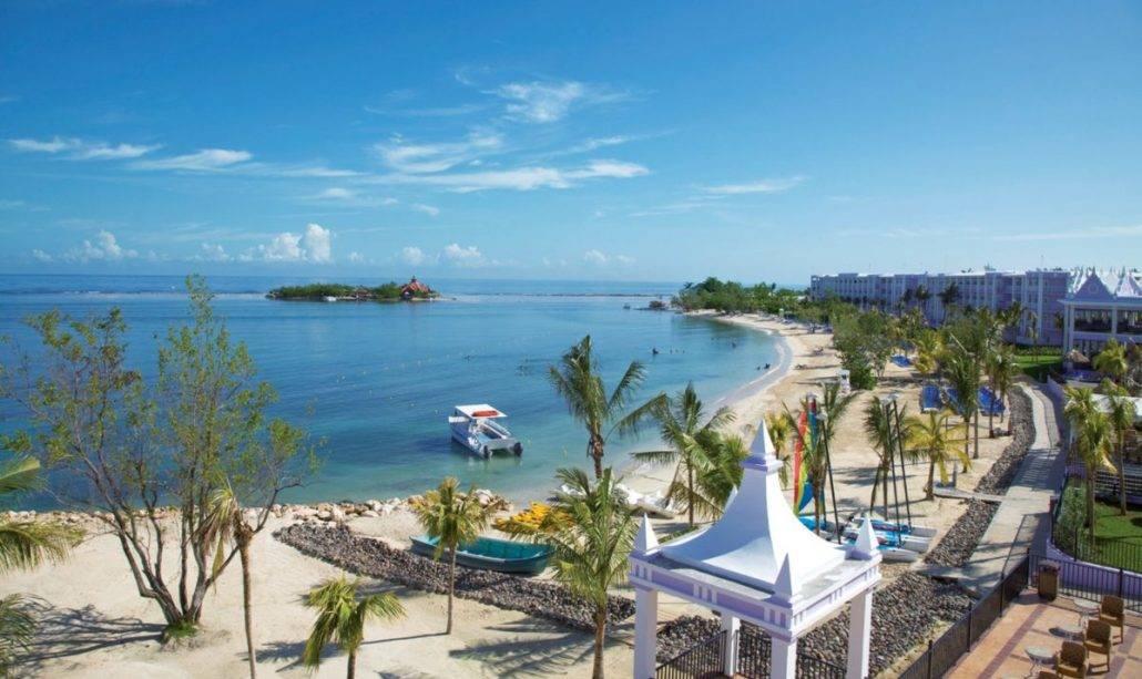 Riu Montego Bay Overview