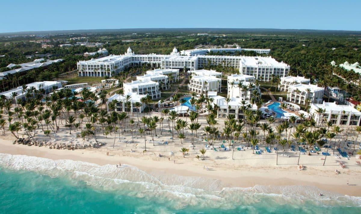 Hotel Ifa Villas Bavaro Punta Cana