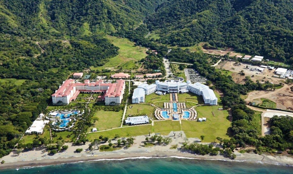 Riu Palace Costa Rica Overview