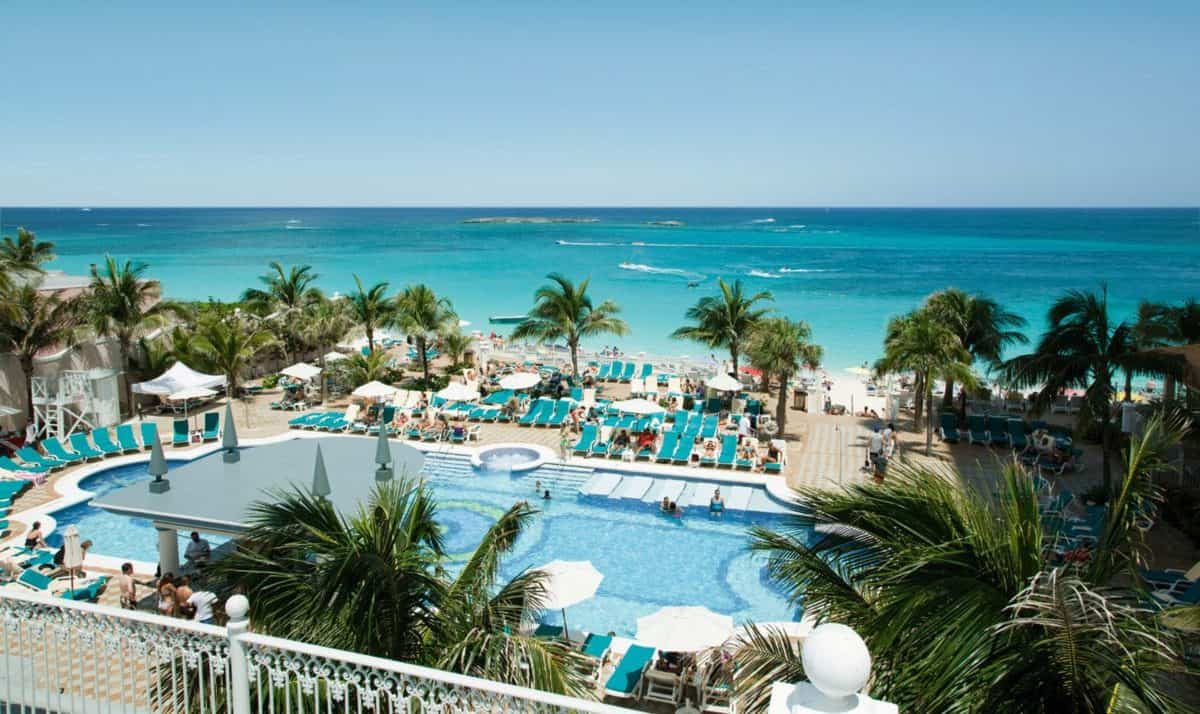 Riu Palace Paradise Island Bahamas
