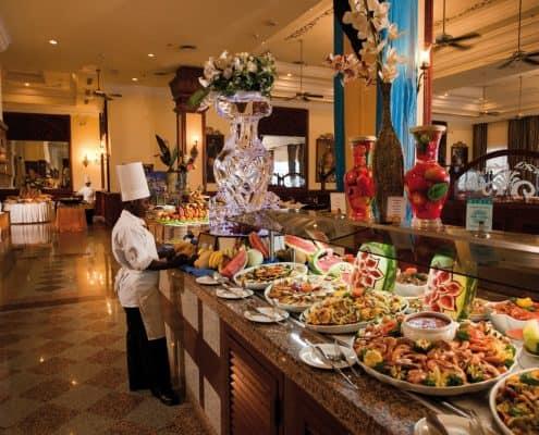 Riu Palace Paradise Island Wedding - Modern Destination ...