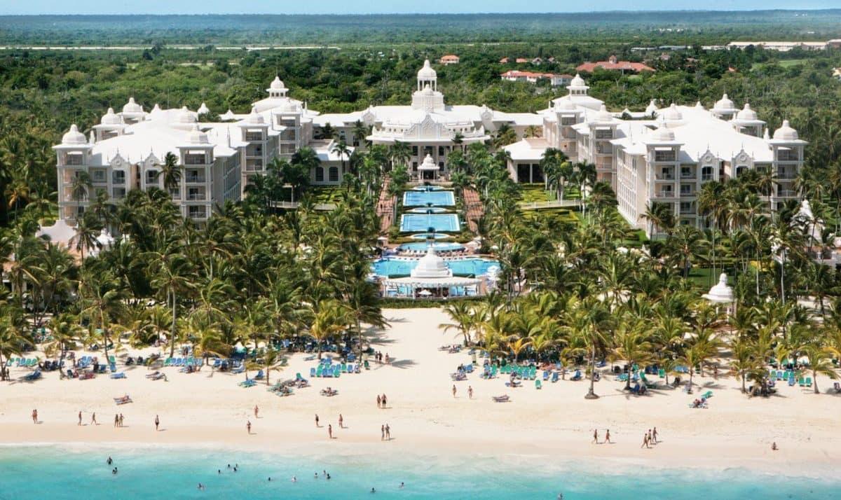 Riu Palace Punta Cana Overview