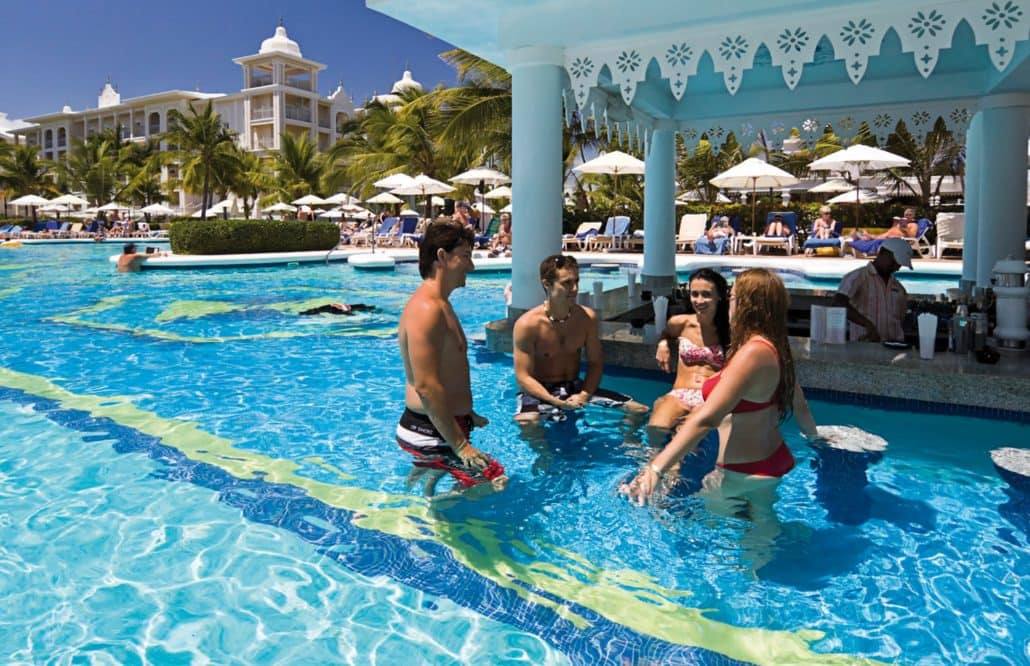 Riu Palace Punta Cana Wedding Modern Destination Weddings