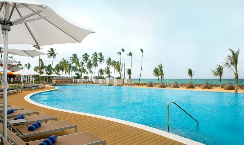 Hotel Nickelodeon Hotels And Resorts Punta Cana
