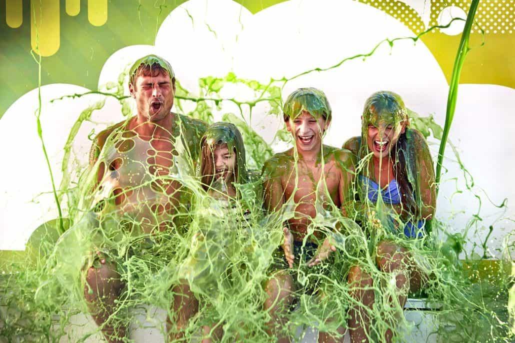Nickelodeon Punta Cana Wedding Modern Destination Weddings