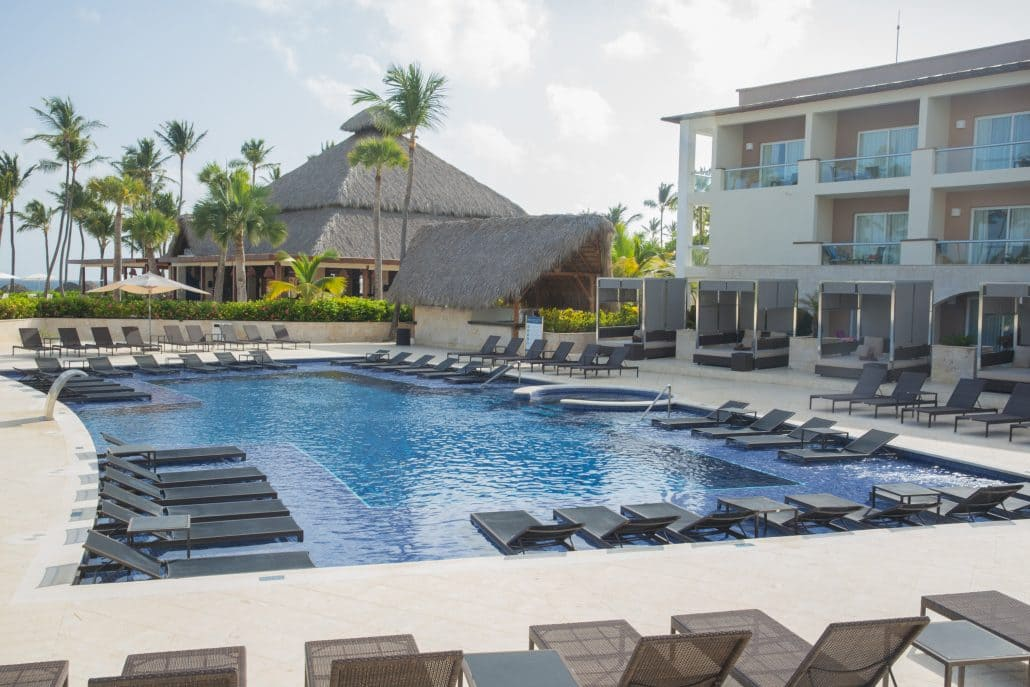 Royalton Punta Cana Resort Wedding Modern Destination