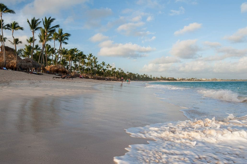 Royalton Punta Cana Wedding Beach 2 1030x686 - bahamas beach wedding