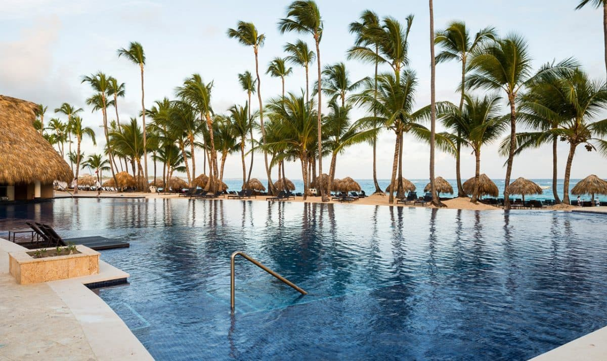Royalton Punta Cana Resort Wedding Modern Destination Weddings