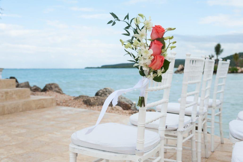 Royalton White Sands Wedding Modern Destination Weddings