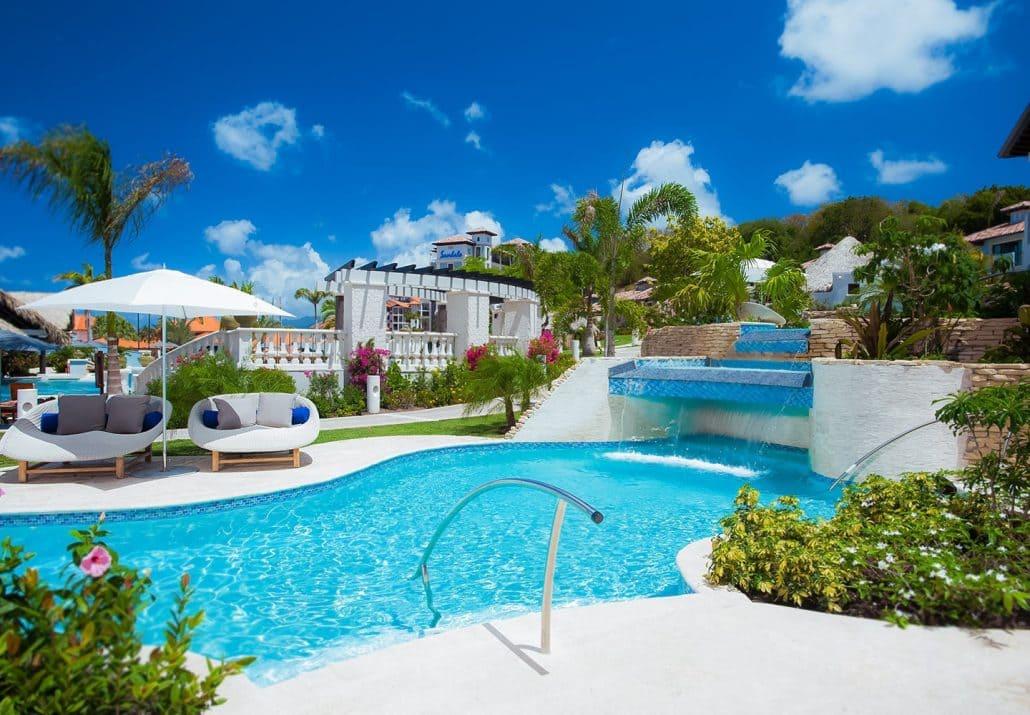 Sandals Resort And Spa Grenada