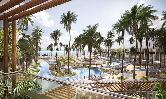 Now Onyx Punta Cana Wedding Modern Destination Weddings